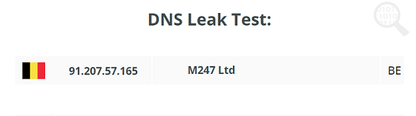 DNS-Leak-Test-HMA