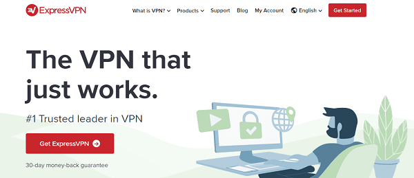 ExpressVPN-best-vpn-Pakistan