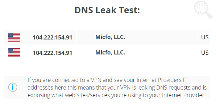 Newshosting-VPN-DNS-Test