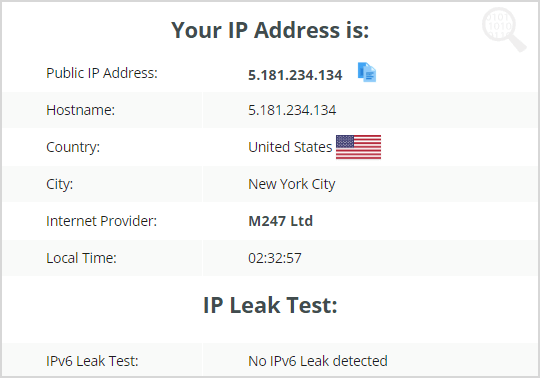 OVPN-IP-Leak-Test