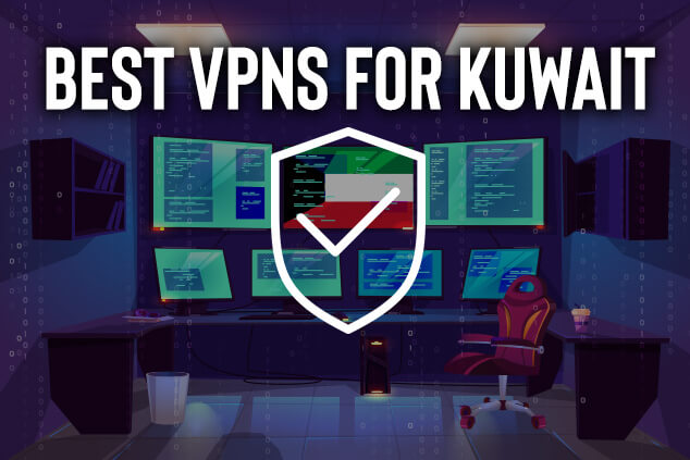 best vpn for kuwait