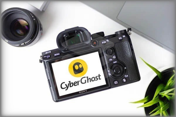 CyberGhost-best-VPN-for-photographers-2019