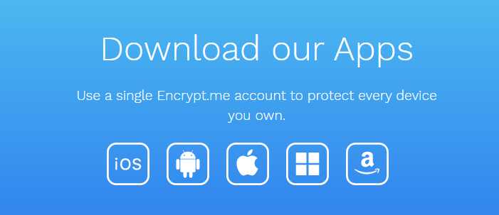 encrypt.me-apps-and-compatibility