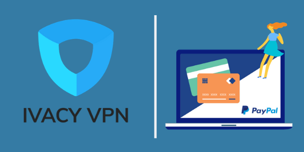 ivacy-Best-VPN-for-paypal