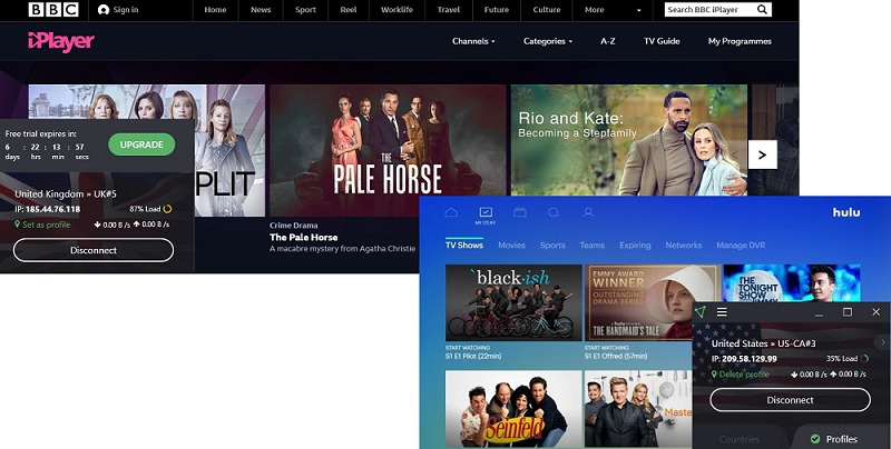 protonvpn-working-with-bbc-iplayer-and-hulu