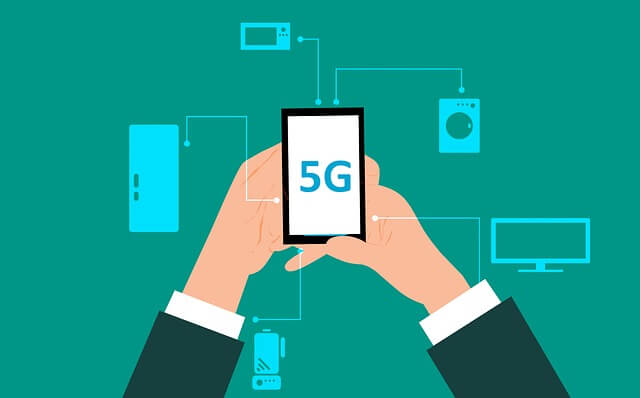 5G-networks