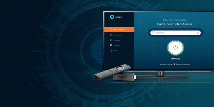 Ivacy-VPN-with-FireStick