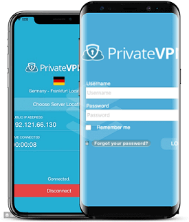 PrivateVPN-Best-VPN-Android