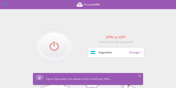 PrivateVPN-Firestick-vpn