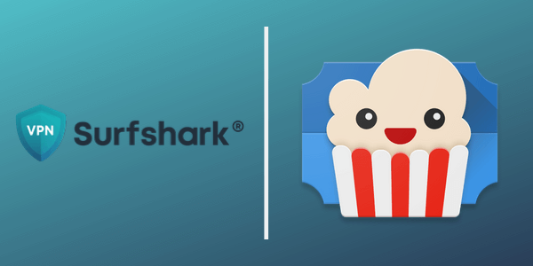 Surfshark-vpn-popcorn-time