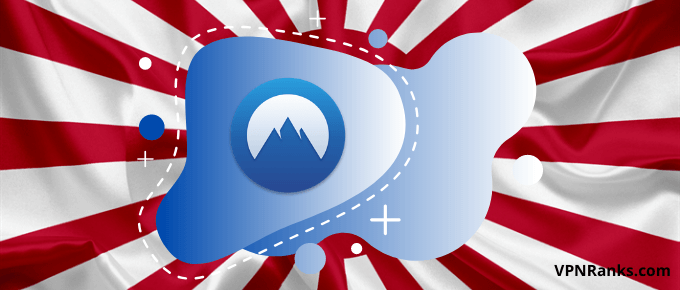 NordVPN-best-japan-vpn