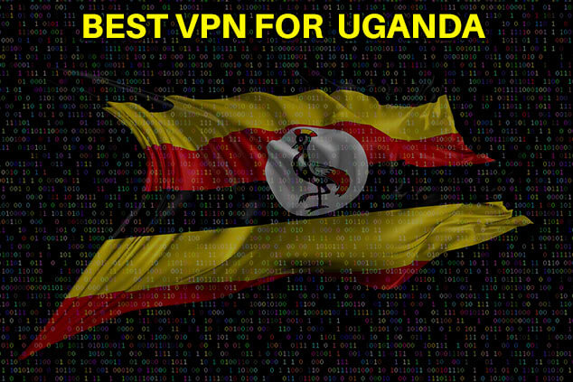 best vpn for uganda