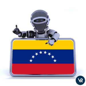 Best VPN for Venezuela-Avoid censorships, geo-block & state survaillance
