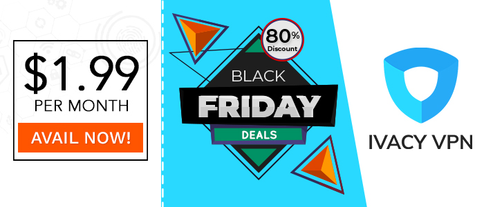ivacy-black-friday-deal-2019