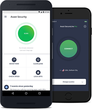 Avast-Secureline-VPN-Android-App