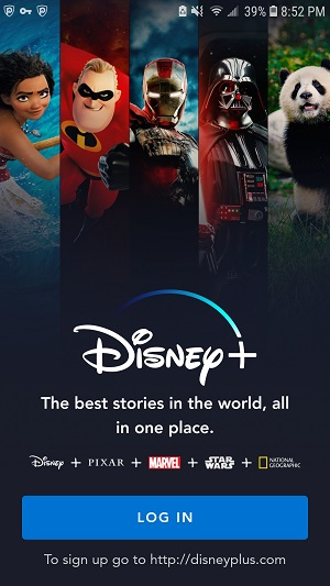 Disney-Plus-login