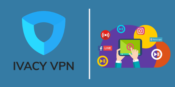 best-vpn-for-streaming-Ivacy