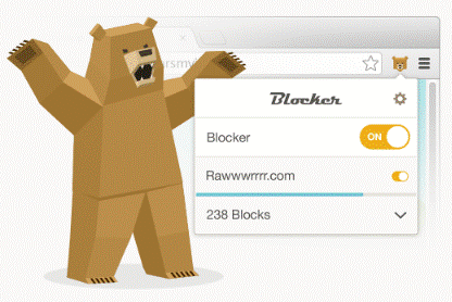 Chrome-Blocker-TunnelBear
