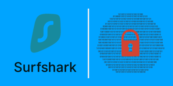surfshark-for-encryption