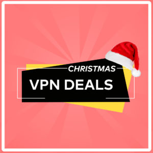 24 VPN Christmas Deals 2021 – Avail Up to 88% Discount!