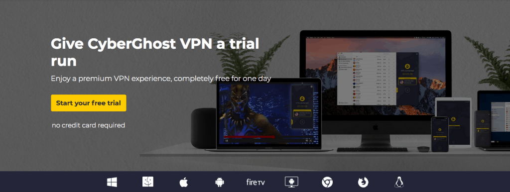 cyberghost-1-day-free-trial