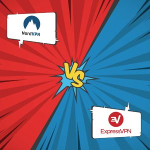 NordVPN vs ExpressVPN: Which is Better in 2021?