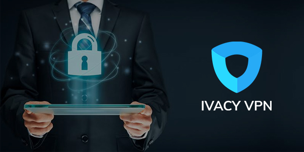 Logless-VPN-Ivacy