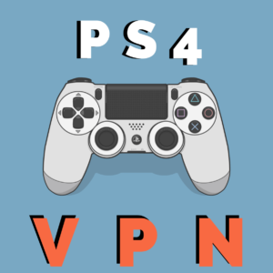 How to Setup PS4 VPN?