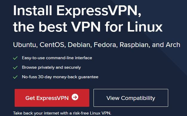 ExpressVPN-for-Linux