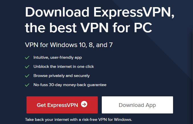 ExpressVPN-for-Windows