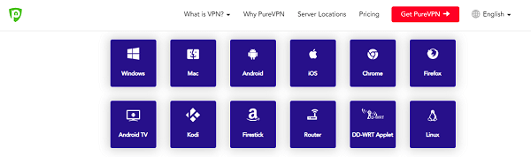 PureVPN-Download