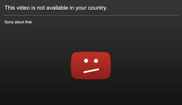 Youtube-error-Indonesia