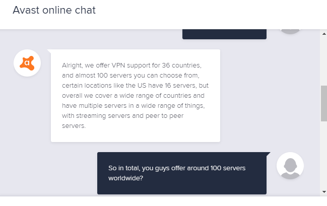 avast-secureline-vpn-live-chat-screenshot