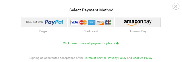 private-internet-access-payment-methods