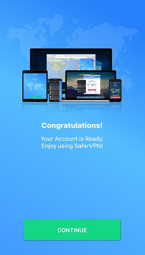 safervpn-free-trial-for-ios-activation-successful-screen