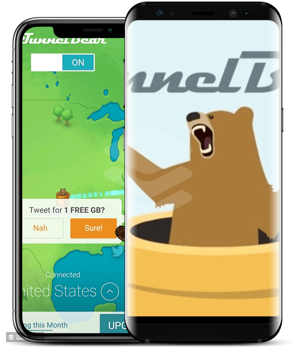 tunnelbear-best-vpn-for-android