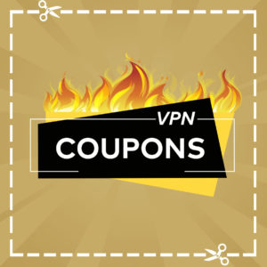 VPN Coupons for April 2020 – Save up to 83%