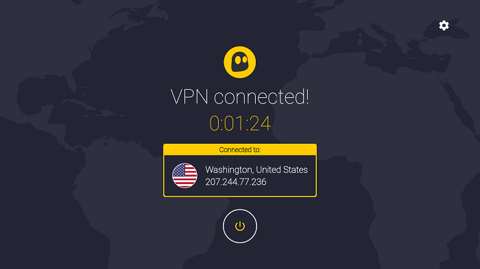 Cyberghost-#5-best-vpn-for-FireStick