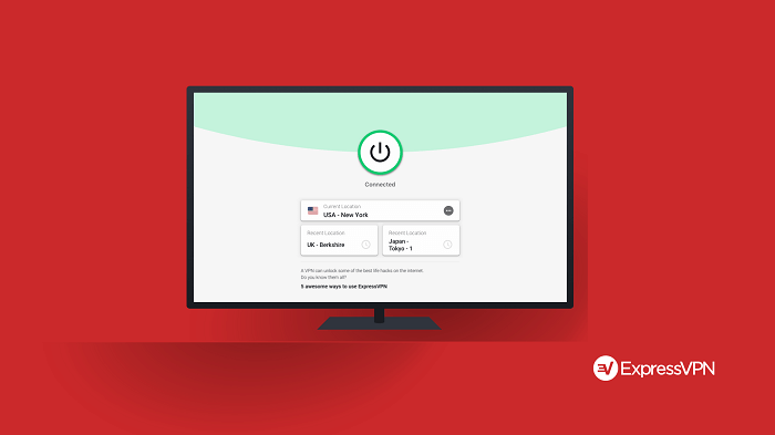 Expressvpn-#4-best-vpn-for-FireStick
