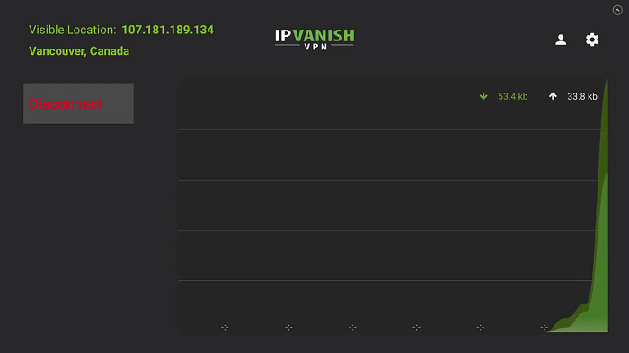 IPVanish-vpn-Firestick