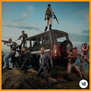 5 Best VPN for PUBG in 2021
