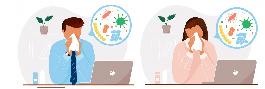 Checklist for remote working during the novel Coronavirus pandemic