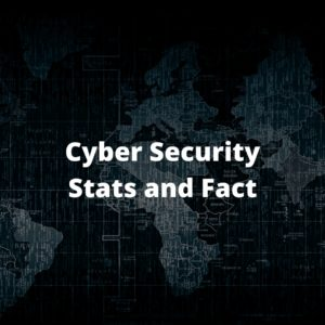 46+ Must-Know Cyber Security Stats and Facts (2020)