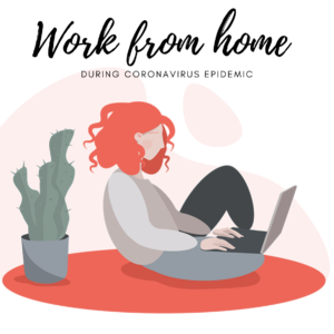 Expert tips on how to effectively work from home during COVID-19 pandemic