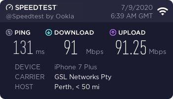 nordvpn-speed-test-result-australia
