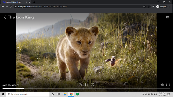 streaming-lion-king-with-nordvpn-on-disney-plus