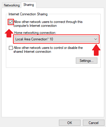 windows-10-network-sharing-settings