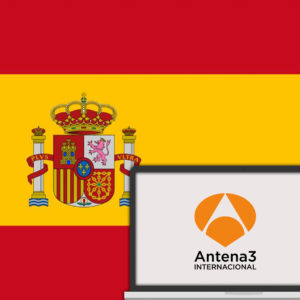How to Watch Antena 3 Outside Spain 2020