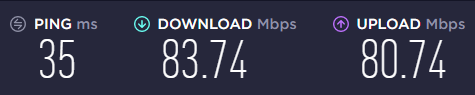 betternet-speedtest