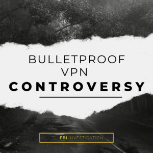 FBI, Europol Take Down a VPN Accused of Supporting Criminals